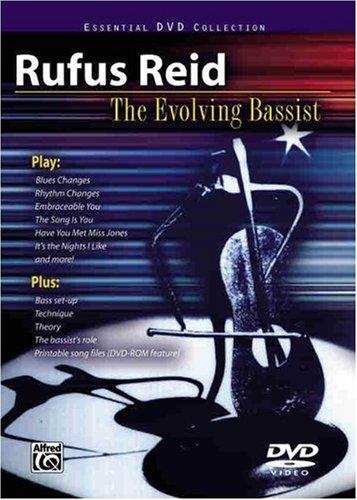The Evolving Bassist (DVD)