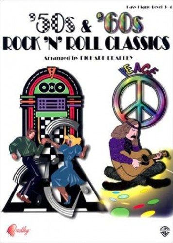 '50s & '60s Rock 'n' Roll Classics By Other Richard Bradley
