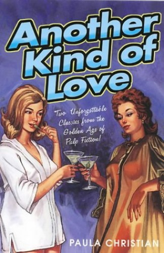 Another Kind of Love By Paula Christian
