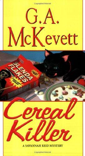 Cereal Killer By G. A. McKevett