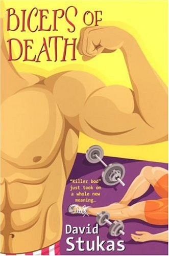 Biceps Of Death By David Stukas