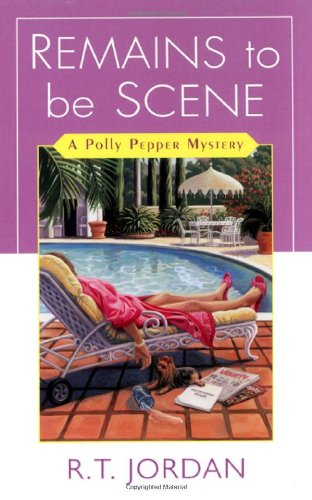Remains to be Scene By R. T. Jordan