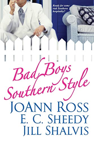2019 Nieuwe Stijl Bad Boys Southern Style By Shalvis, Jill Paperback Book The Cheap Fast Free Post