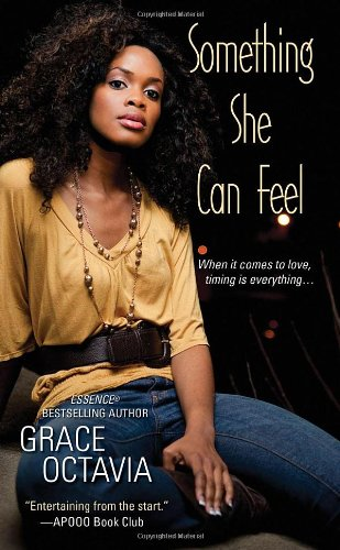 Something She Can Feel By Grace Octavia