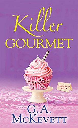 Killer Gourmet By G. A. McKevett