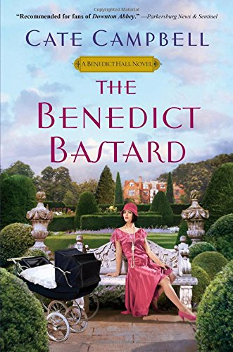 The Benedict Bastard By Cate Campbell