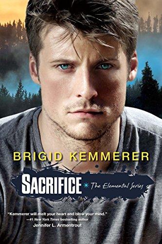 Sacrifice Elemental Series von B. Kemmerer