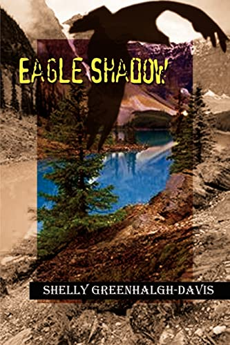 Eagle Shadow By Shelly Greenhalgh-Davis
