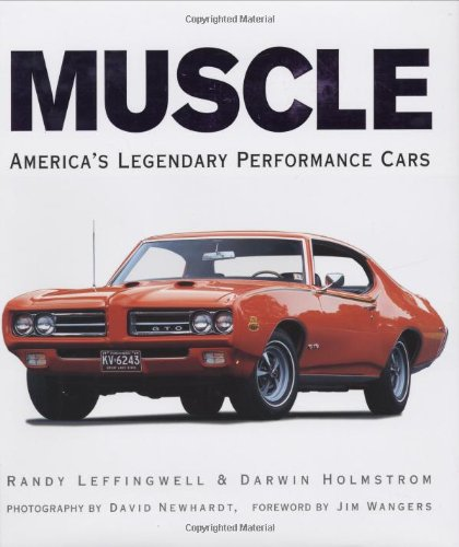 Muscle By Randy Leffingwell