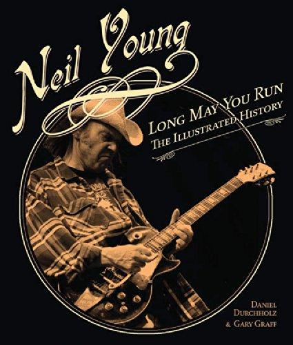 Young Neil Long May You Run Bam Bk von Daniel Durchholz