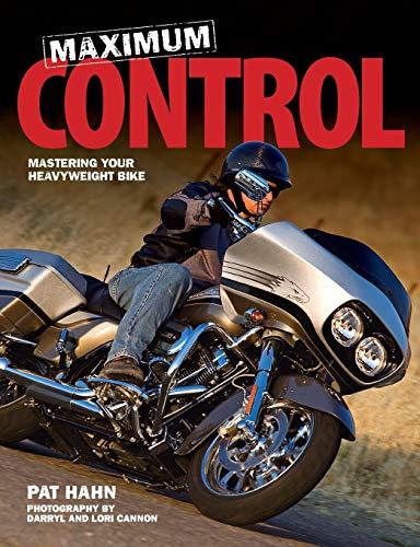 Maximum Control By Pat Hahn