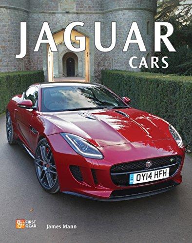 Jaguar Cars (First Gear) By James Mann