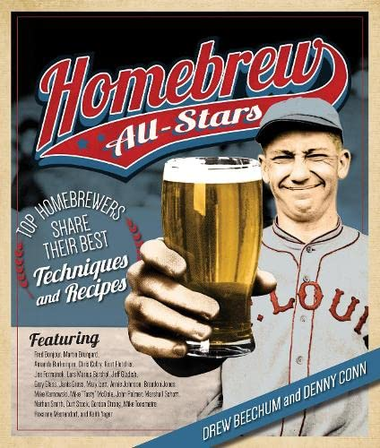Homebrew All-Stars By Drew Beechum