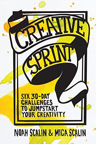 Creative Sprint By Noah Scalin