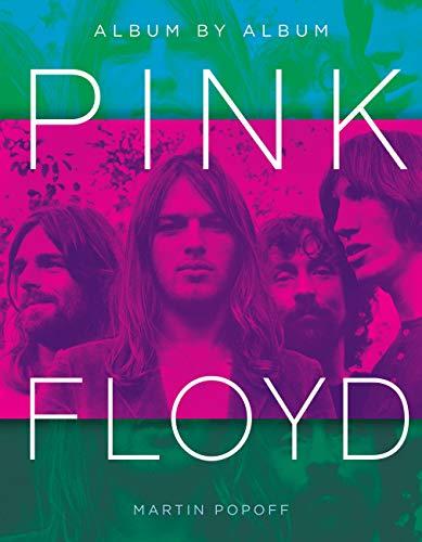 Pink Floyd By Martin Popoff