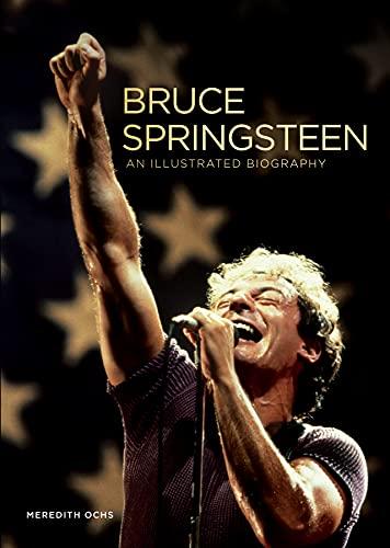 Bruce Springsteen By Meredith Ochs