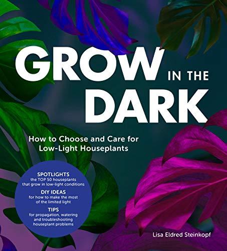 Grow in the Dark By Lisa Eldred Steinkopf
