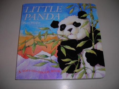 Little Panda By Piers Harper