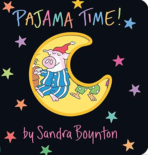 Pajama Time By Sandra Boynton