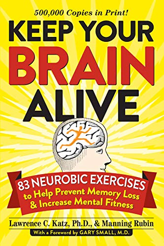 Keep Your Brain Alive By Workman Publishing