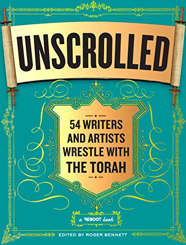 Unscrolled By Workman Publishing