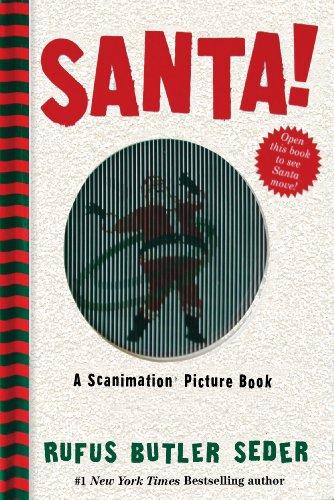Santa! By Rufus Butler Seder