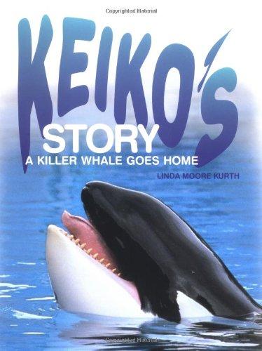 Keiko's Story By Linda Moore Kurth