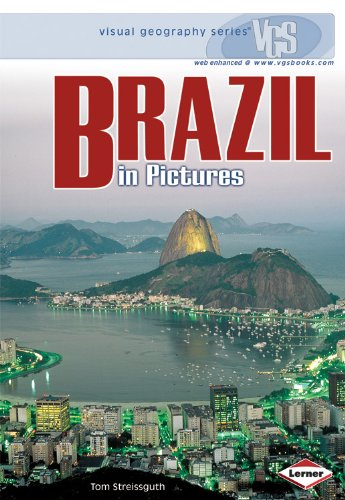 Brazil In Pictures By Tom Streissguth