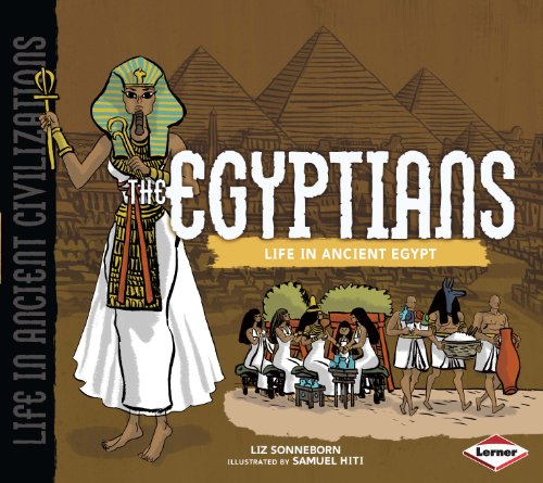 The Egyptians By Sonneborn