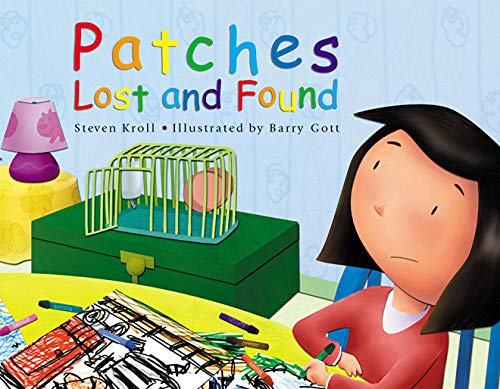 Patches By Steven Kroll
