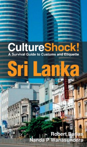 Book Review: Culture Shock! India