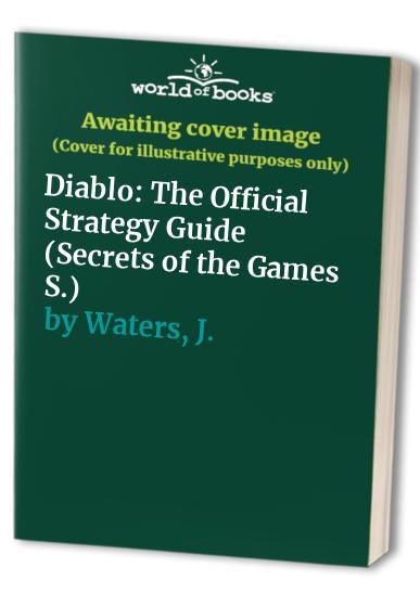 Diablo By J. Waters
