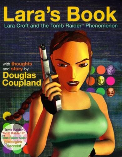 Lara's Book By Kip Ward