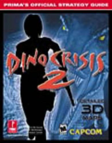 Dino Crisis 2 By Prima Development