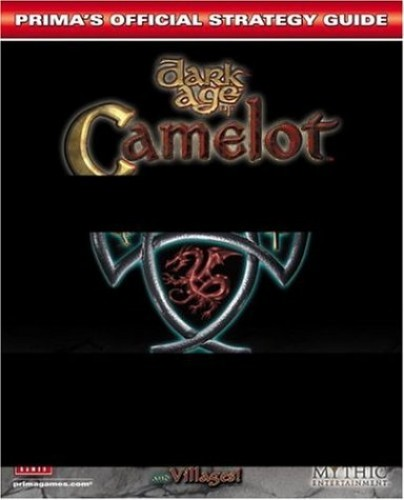 Dark Age of Camelot By Prima Development