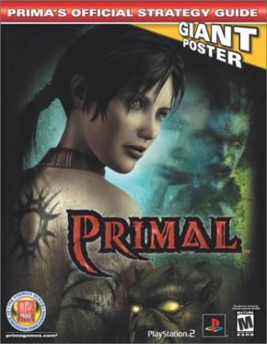Primal By Prima Temp s