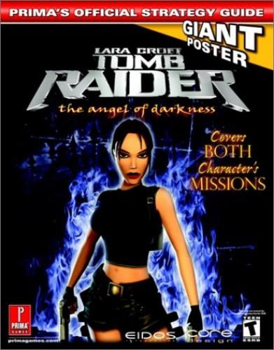 Tomb Raider By Prima Development