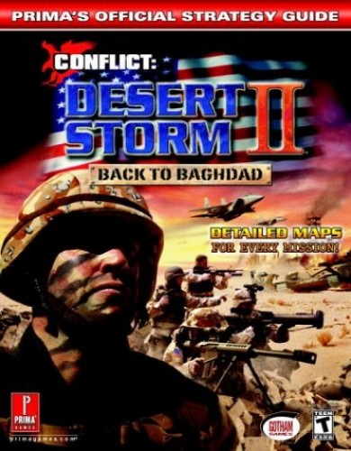 Conflict: Desert Storm II: Back to Baghdad By David Knight (University of Durham, UK University of Durham University of Durham University of Durham University of Durham, UK University of Durham, UK University of Durham, UK University of Durham, UK University of Durham, UK University of Durham, UK)