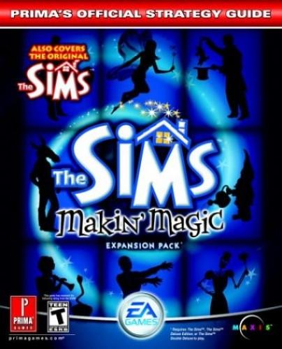 The Sims Makin' Magic By Prima Development