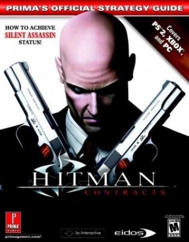 Hitman Contracts By Prima Development