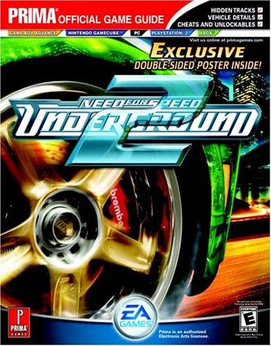 Need for Speed - Underground 2 By Dan Irish