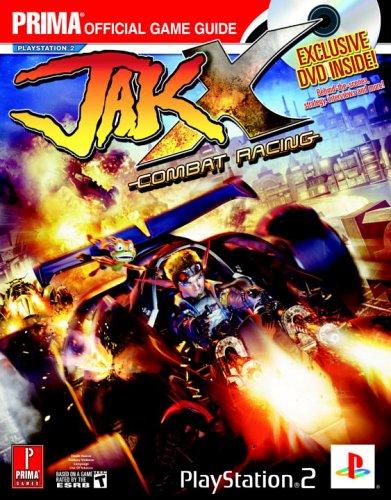 Jak X: Combat Racing By Stephen Stratton