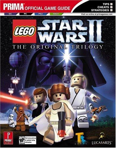 Lego Star Wars 2 By Michael Littlefield
