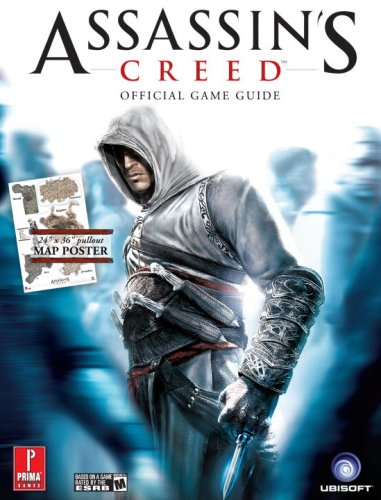 Assassin's Creed Official Game Guide By Prima Games