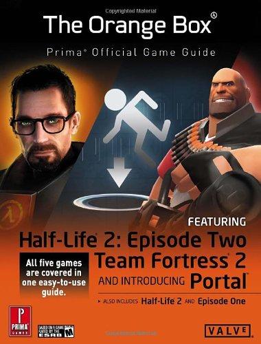 Half Life 2 (orange Box) By Prima Development