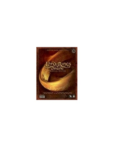 Lord of the Rings By Prima Games
