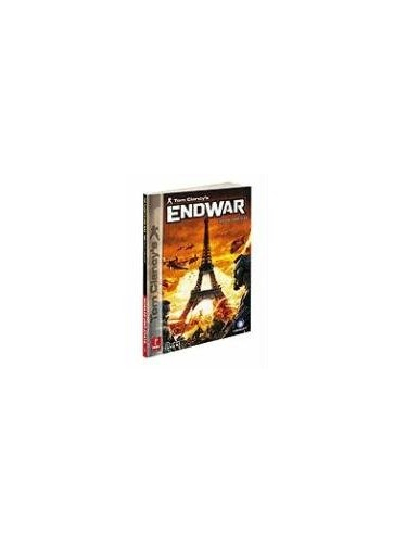 Tom Clancy's End War By Michael Knight
