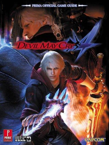 Devil May Cry 4 By Dan Birlew