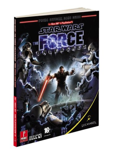 """""""Star Wars"""" - the Force Unleashed By Prima Development"""