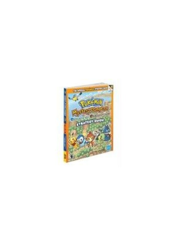 Pokemon Mystery Dungeon By Prima Development